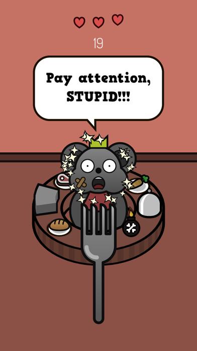 Banquet for a King screenshot 2