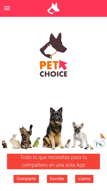 PetChoice screenshot-1