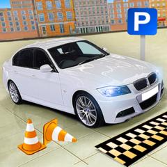 Car Parking Simulation 2021