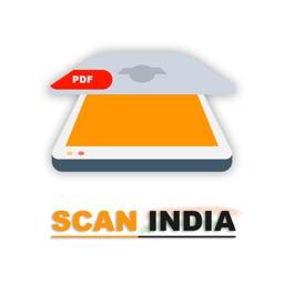 Scan India - PDF Scanner