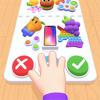 Tap2Play LLC - Fidget Toys Trading 3D アートワーク