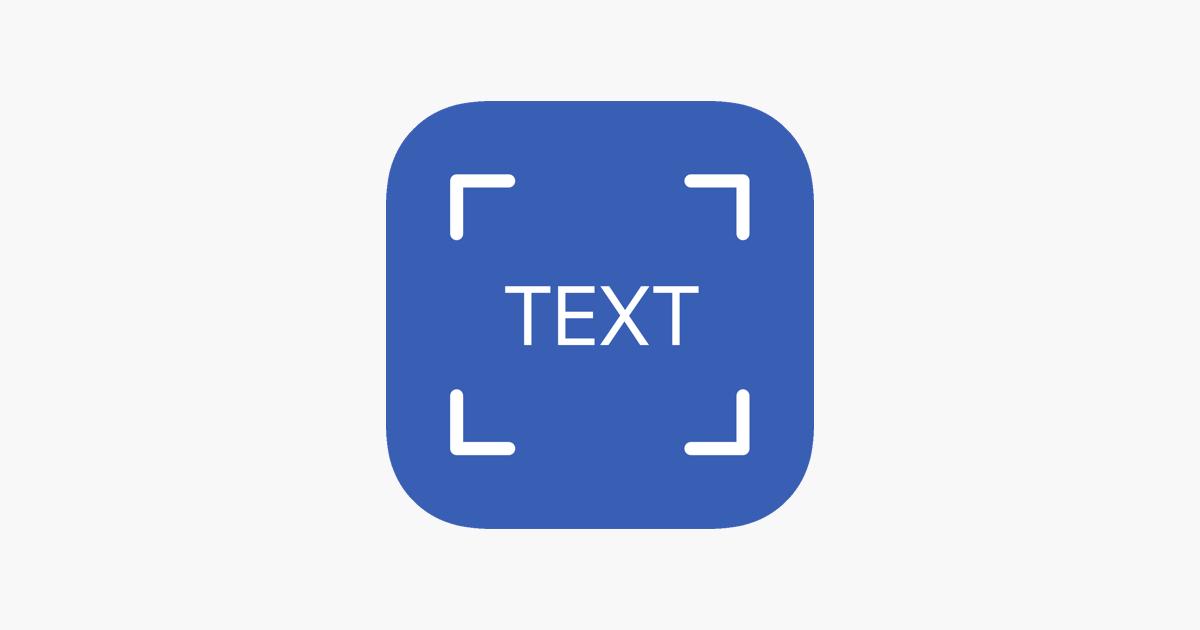 Textfinder Scan Ocr übersetzen Im App Store
