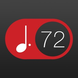 Click Metronome Apple Watch App