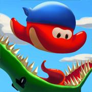 Kraken Land : 3D 平台游戏冒险