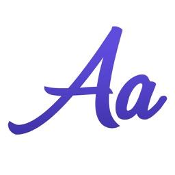 Fonts Keyboard - Stylish Fonts