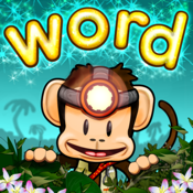 Monkey Word School Adventure app review