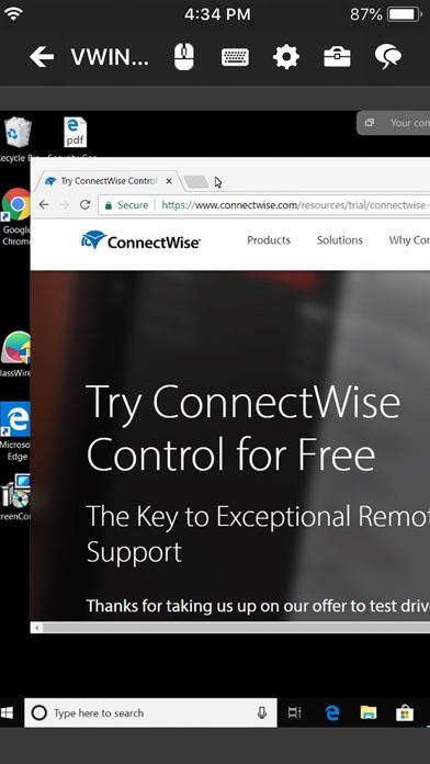 ConnectWise Control - AppRecs