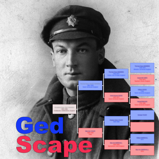 GedScape