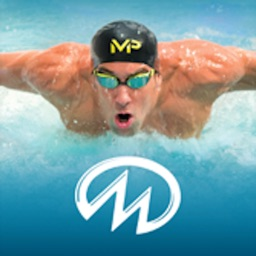 SNAPP Michael Phelps Swim App