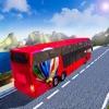 越野旅游巴士司机 2018