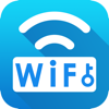 WiFi万能密码-wifi网密码共享软件