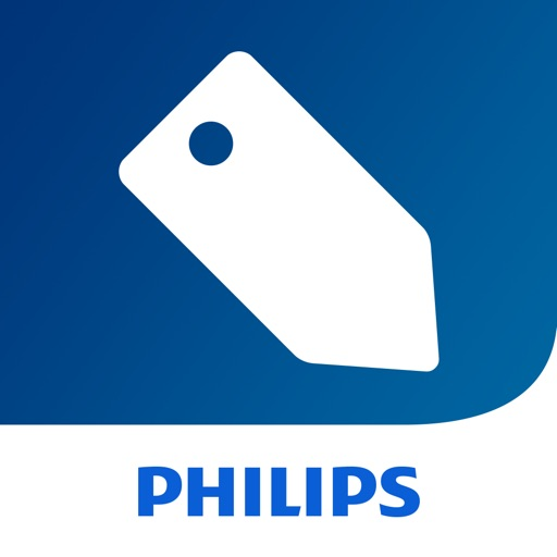 Download Philips Service tag free for iPhone, iPod and iPad