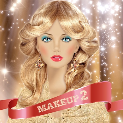 Макияж, прически и мода Барби топ-модели принцесса Barbie Бесплатно 2