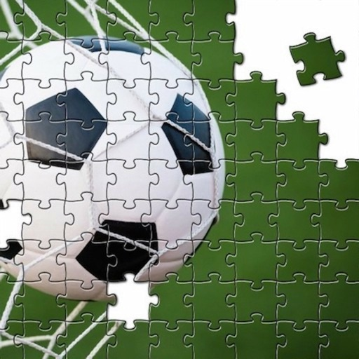 Download Footy Puzzle free for iPhone, iPod and iPad