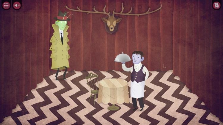 The Franz Kafka Videogame screenshot-3