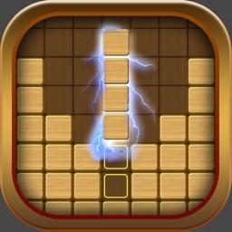 Wood Block Puzzle Classic Hexa