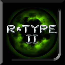 Ícone do app R-TYPE II