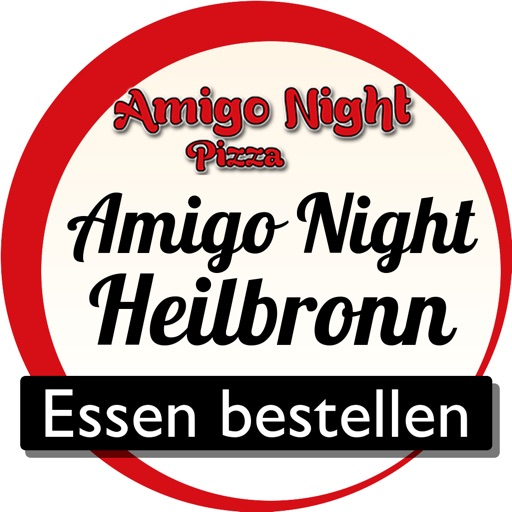 Amigo Night Pizza Heilbronn