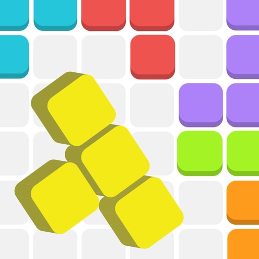 Block 1010 Puzzle Game icon