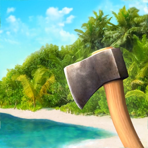 Ocean Is Home : Survival Island