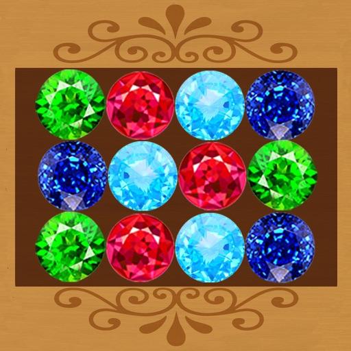 Jewel Mania iOS App
