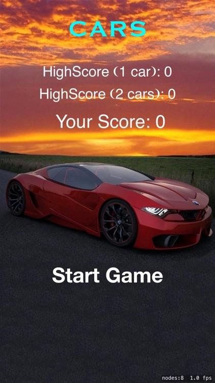 Cars2D
