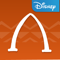 App Icon for Aulani Resort App in United States IOS App Store