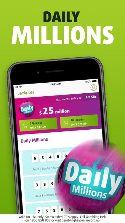 Lottoland AU: The betting App screenshot-7