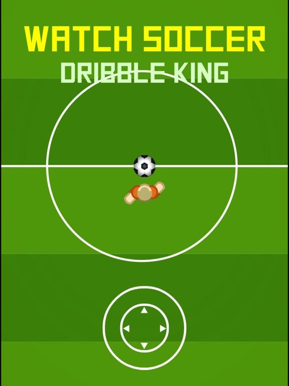 Watch Soccer: Dribble King screenshot 4