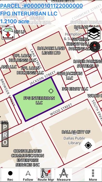 i-Hunting :Topo & Parcel Maps screenshot-6