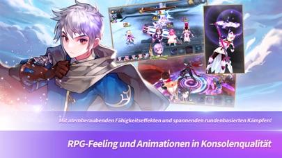 Screenshot 3 Knights Chronicle