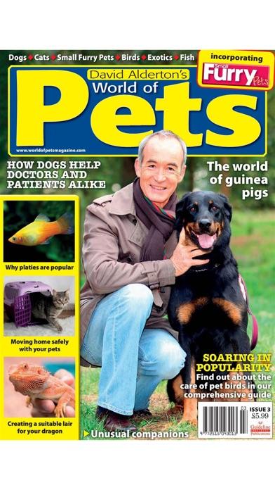 World of Pets screenshot1