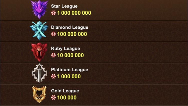 Poker Arena: Card Game screenshot-3