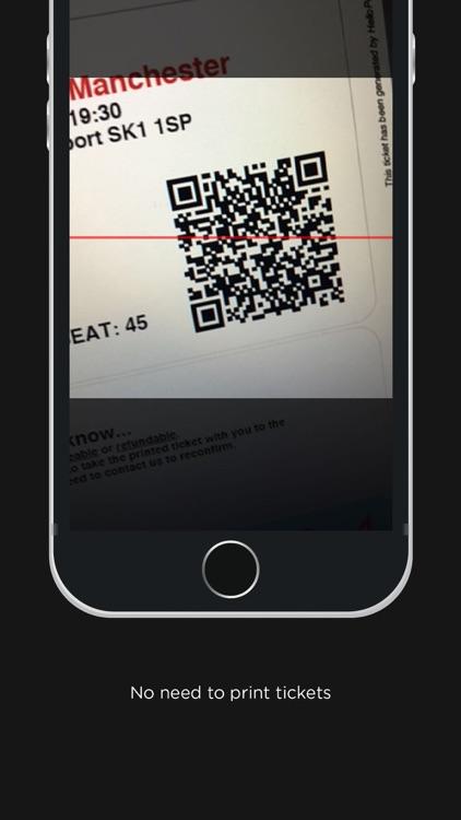 Organiser - SpeedyTix screenshot-3