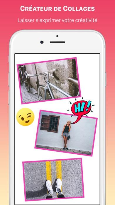 download Montage Photo, Mixgram Éditeur apps 2