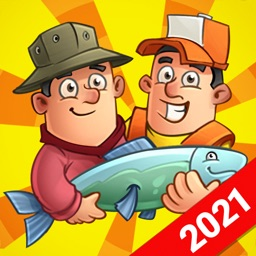 Idle Fish Clicker Tycoon Games
