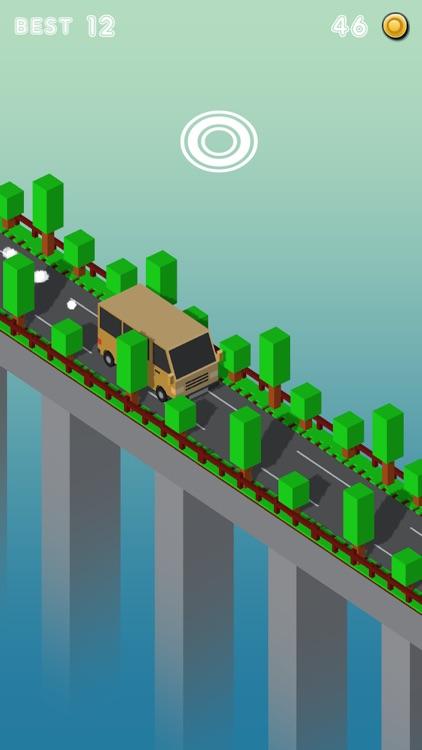 Bridge Shift