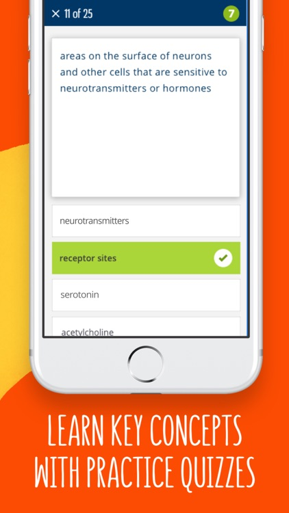 MindTap Mobile screenshot-3