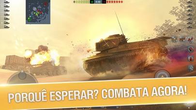 Baixar World of Tanks Blitz MMO PVP para Android