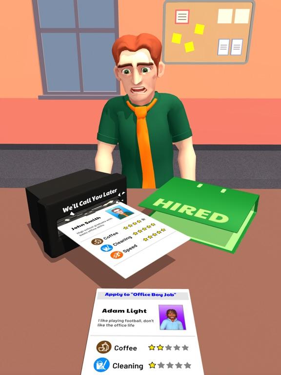 Boss Life 3D screenshot 10