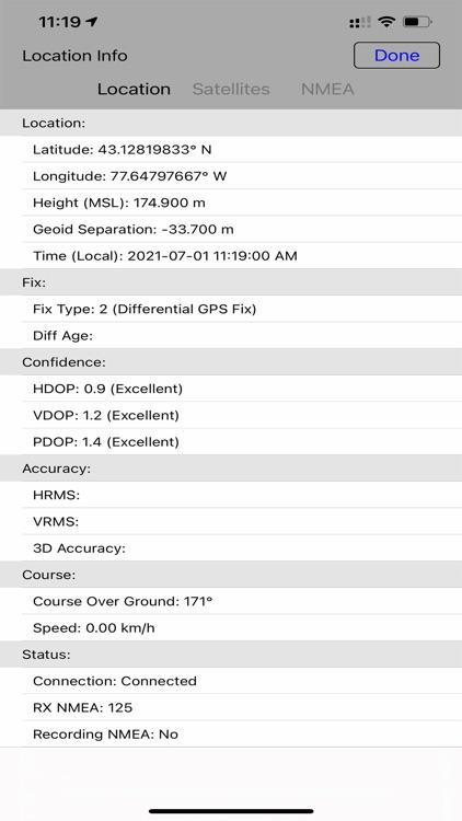 Global Mapper Mobile screenshot-8