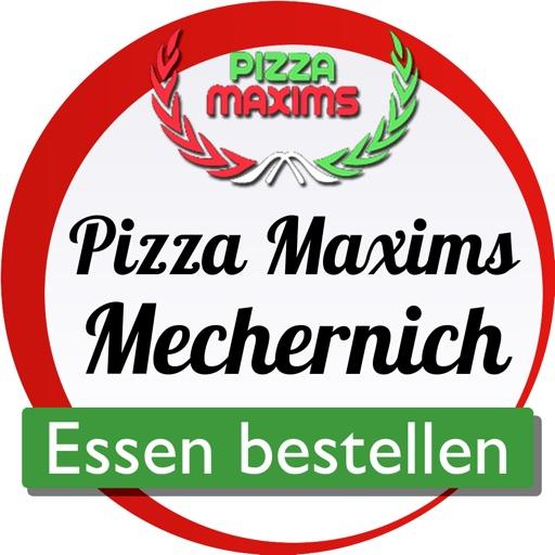 Pizza Maxims Mechernich
