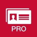 icone Lecteur de Carte de Visite Pro