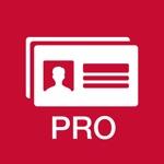 Visitekaartjes Scanner Pro