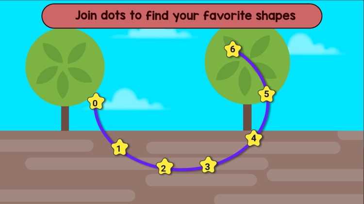 Shapes and colors learn games screenshot-4
