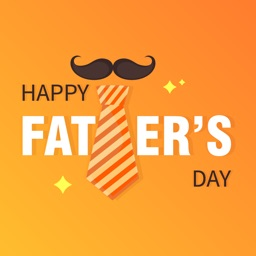 Happy Father's Day Cards Wish