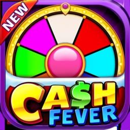 Cash Fever Slots™-Vegas Casino