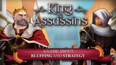King and Assassins screenshot 1