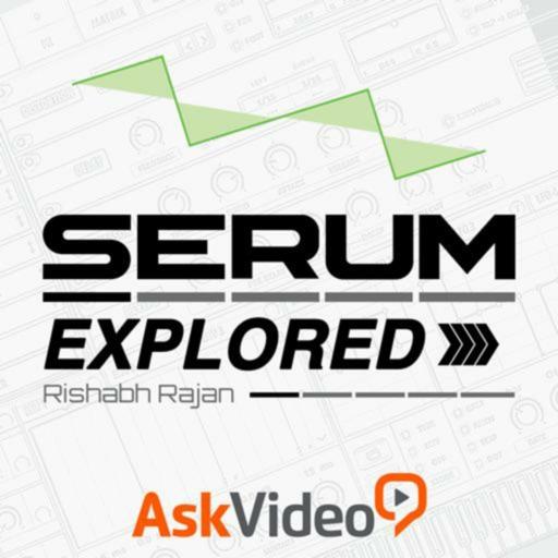 Exploring Serum Course 101