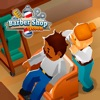 Idle Barber Shop Tycoon - Game